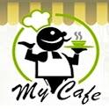 My Cafe Mobile Ordering icon