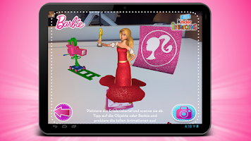 Screenshot of Barbies Traumberufe