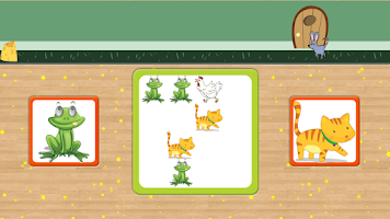 Screenshot of kids games