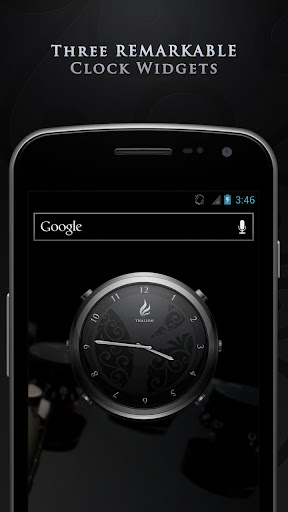 玩免費工具APP|下載Thalion時計 app不用錢|硬是要APP