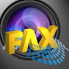 mFAX 팩스 (Tablet 용) icon