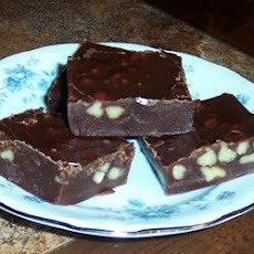 Old Fashioned Fudge