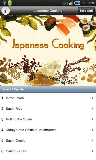 Japanese Cooking - Video Book