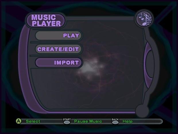 X03: Music Mixer