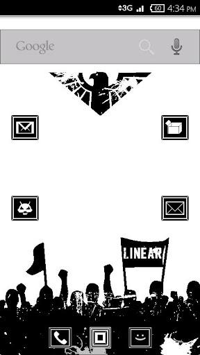 Linear ADWTheme