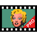 Videocam illusion Pro icon