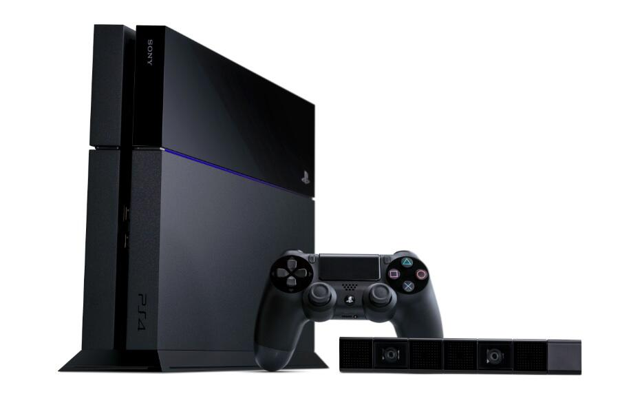 PS4 edging it in performance over the Xbox One say developers