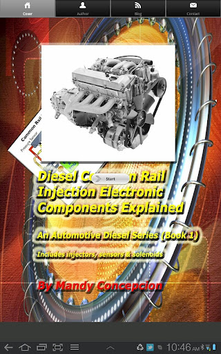 Diesel Common Rail Injection