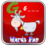 Words Fun - Learn English Free 2.1.0 Apk