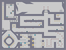 Thumbnail of the map 'Escape!'