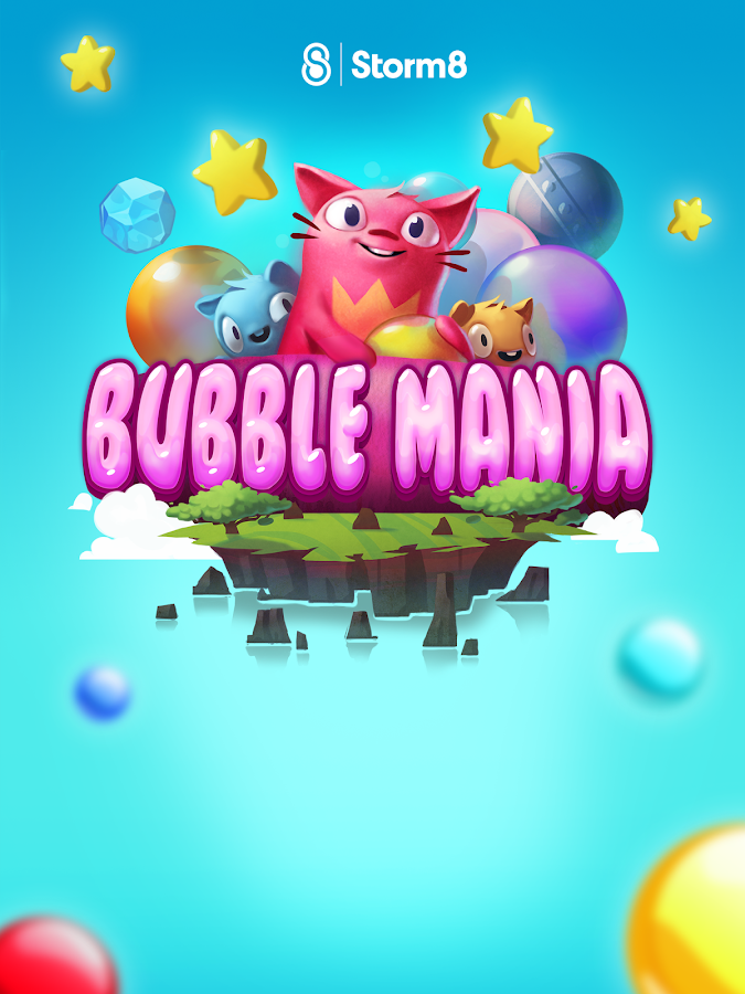 Bubble Mania™ Screenshot 5