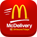 Free Download McDelivery Singapore APK for Blackberry