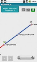 Screenshot of Dnepropetrovsk (Metro 24)