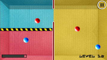 Screenshot of Box of balls