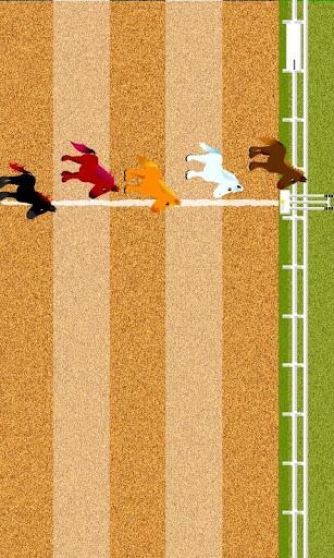 【免費體育競技App】Horse Racing-APP點子