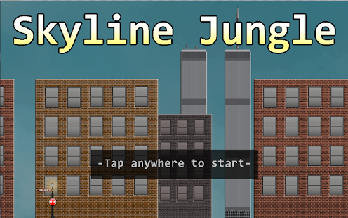 Skyline Jungle - screenshot