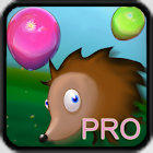 Happy Hedgehogs Pro icon