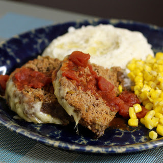 Green Chile Meatloaf Recipes