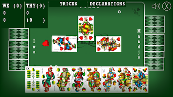 Screenshot of Bela