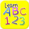 Game Kids Learn Alphabet & Numbers APK for Kindle