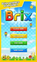 Screenshot of Brix Free HD