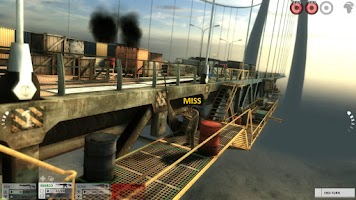Screenshot of Arma Tactics Demo