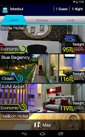 Screenshot of biodabulsam - Lastminute Hotel