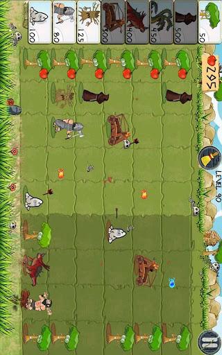 【免費街機App】Tribe Hero-APP點子