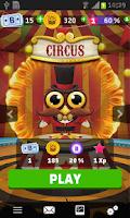 Screenshot of Bingo Crack