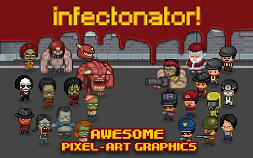 Infectonator for PC