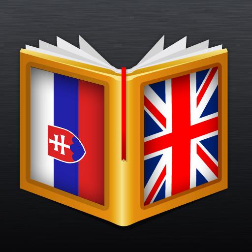 Slovak<>English Dictionary 書籍 App LOGO-硬是要APP