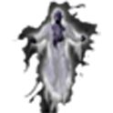 Scary Halloween Fling icon