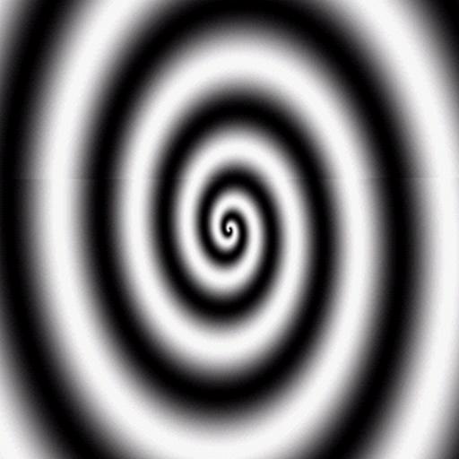 HypnoSpiral Live Wallpaper 個人化 App LOGO-APP試玩