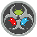 App Quarantine Pro ROOT/FREEZE icon