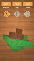 Screenshot of Minesweeper 3D