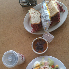 Photo from Jason's Deli