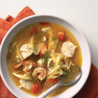 Seafood Stew Martha Stewart Recipes