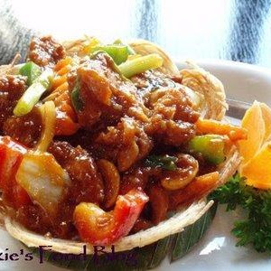 Menu amarin heavenly thai malaysia food restaurant for Amarin thai cuisine menu