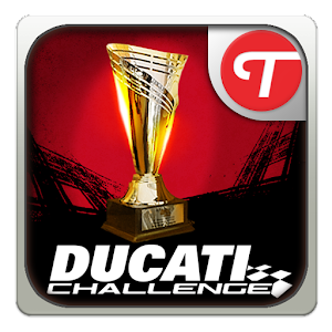 Cover art Ducati Challenge