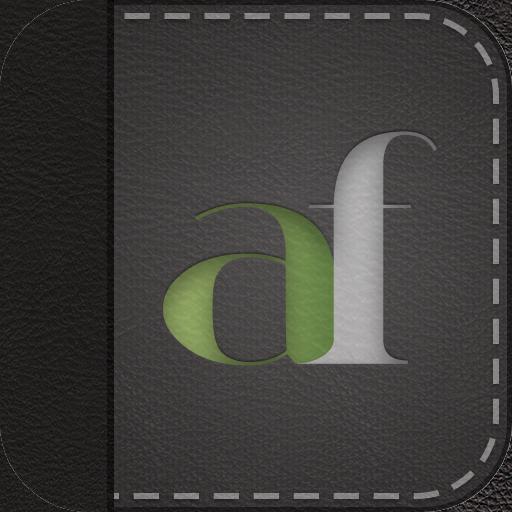 Appafolio LOGO-APP點子
