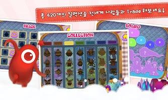 Screenshot of Help Purple