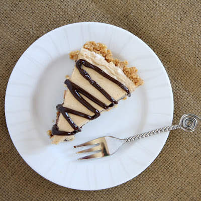 Nutter Butter- Peanut Butter Pie