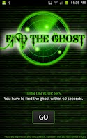 Screenshot of Find The Ghost