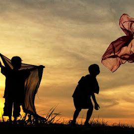 by Ismanto Lungsi - Babies & Children Children Candids