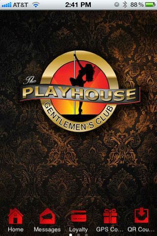 The Playhouse Gentlemens Club