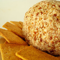 The Best Cheeseball