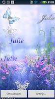 Screenshot of Julie Diamonds