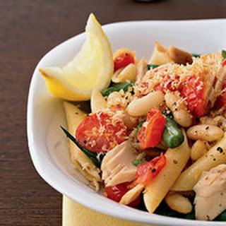 Penne Pasta Tuna Casserole Recipes