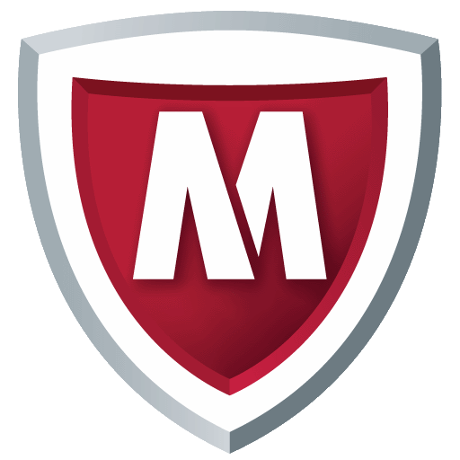 McAfee EMM 生產應用 LOGO-玩APPs