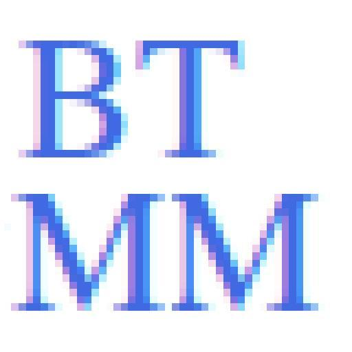 BT Multi Monitor LOGO-APP點子